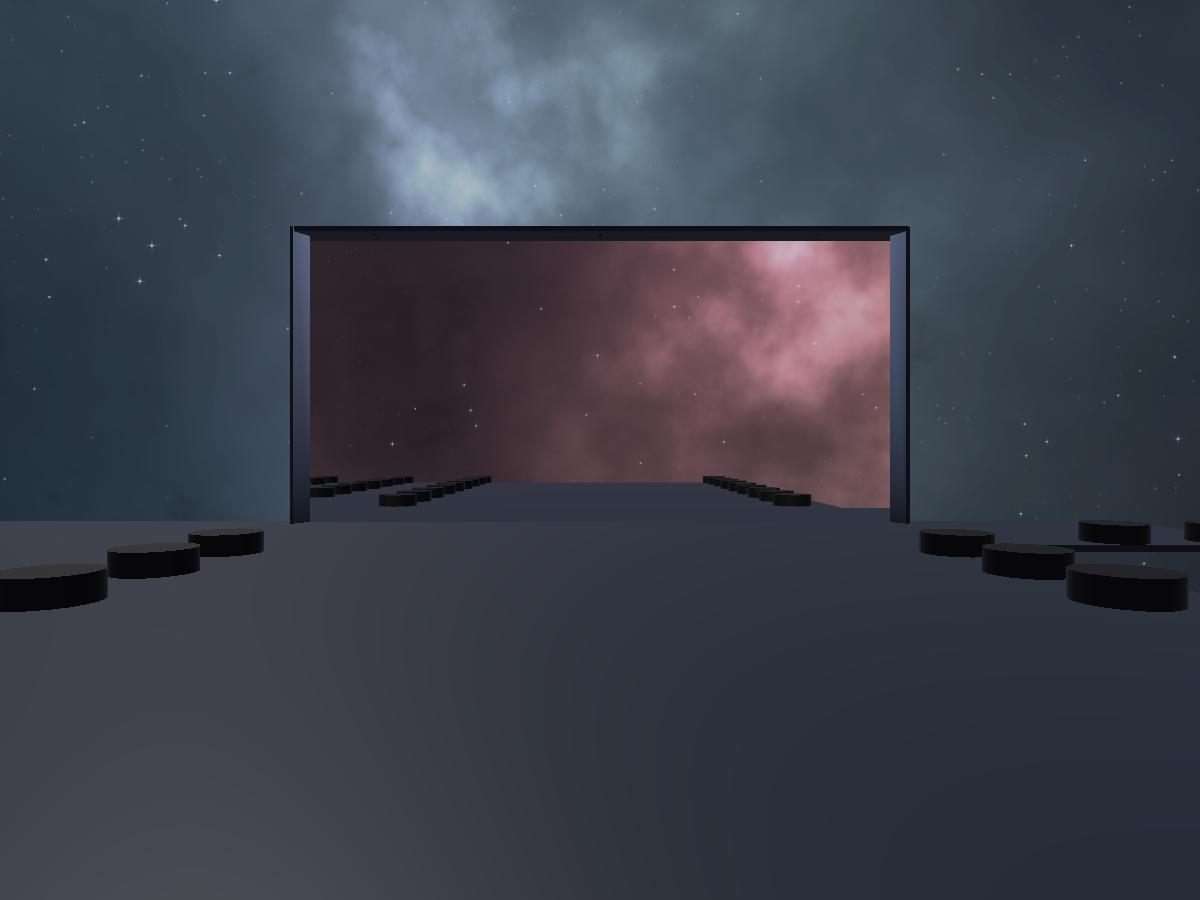 03Mario01's VRCMods Avatar World