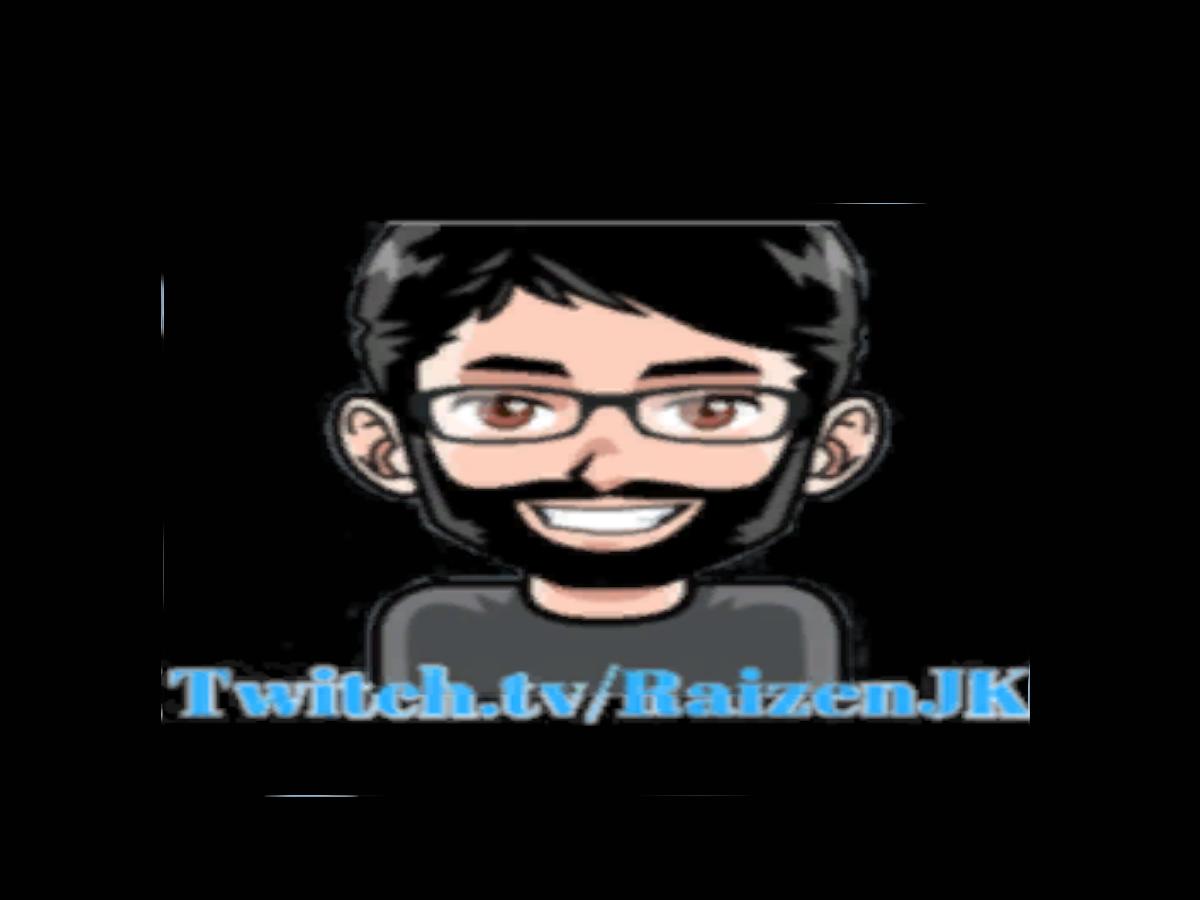 Twitch․tv|RaizenJK|Brasil