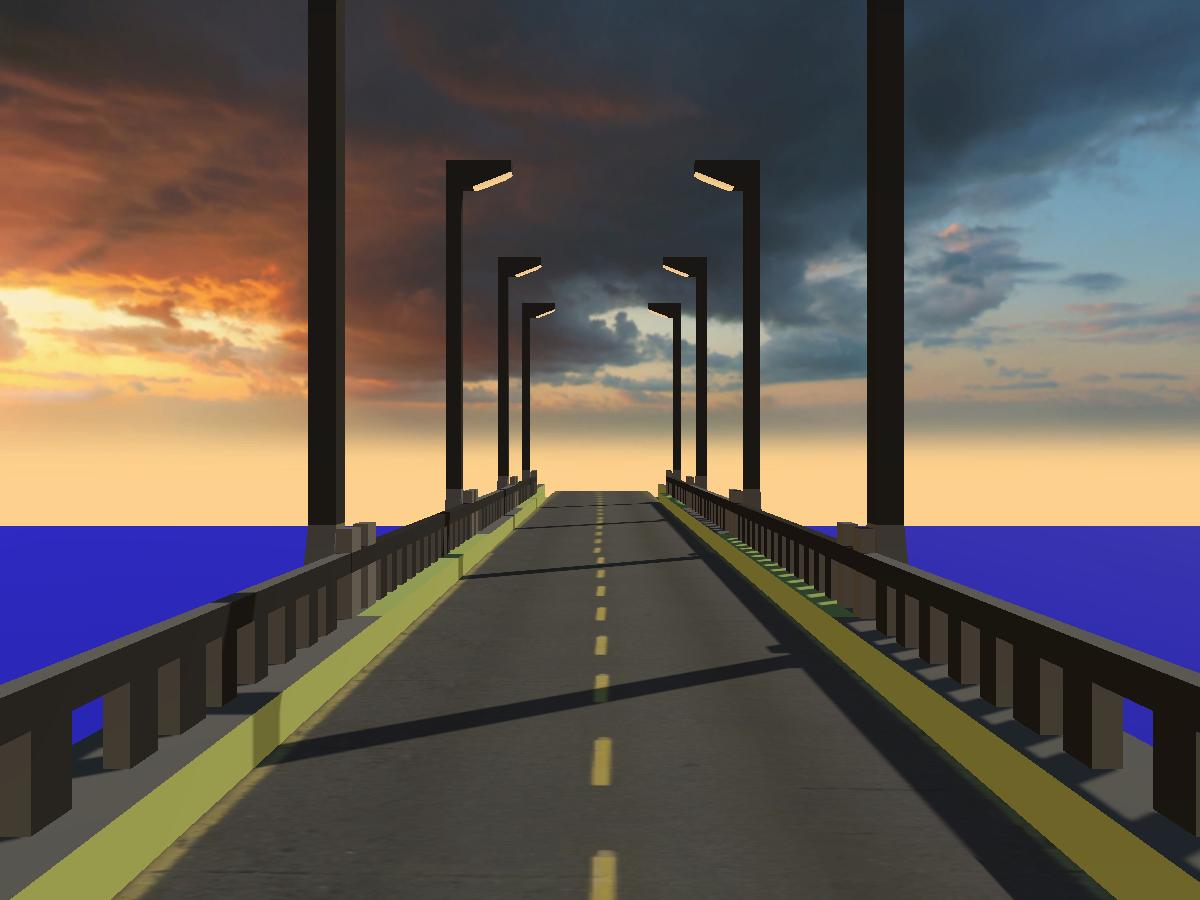 A Ponte | Brasil