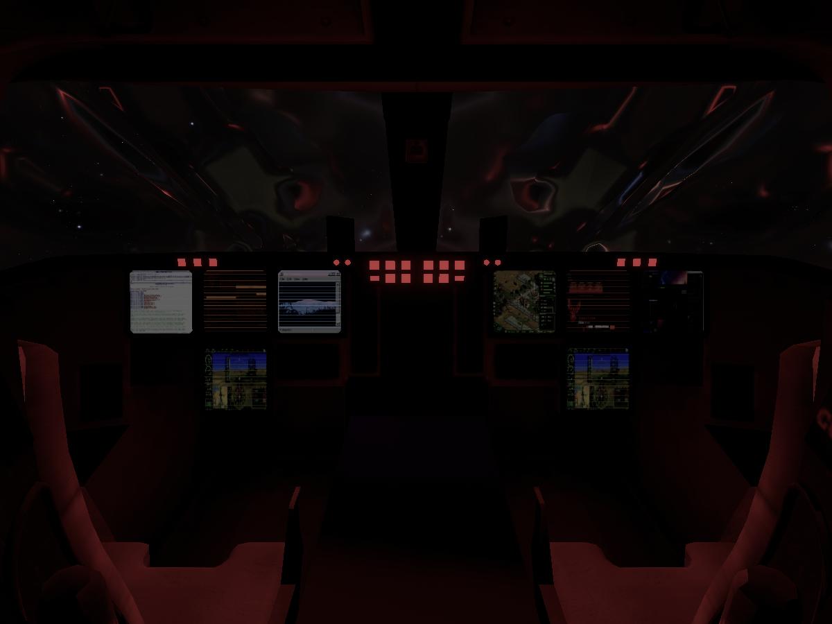 ABRAXXAS' B-2 Bomber