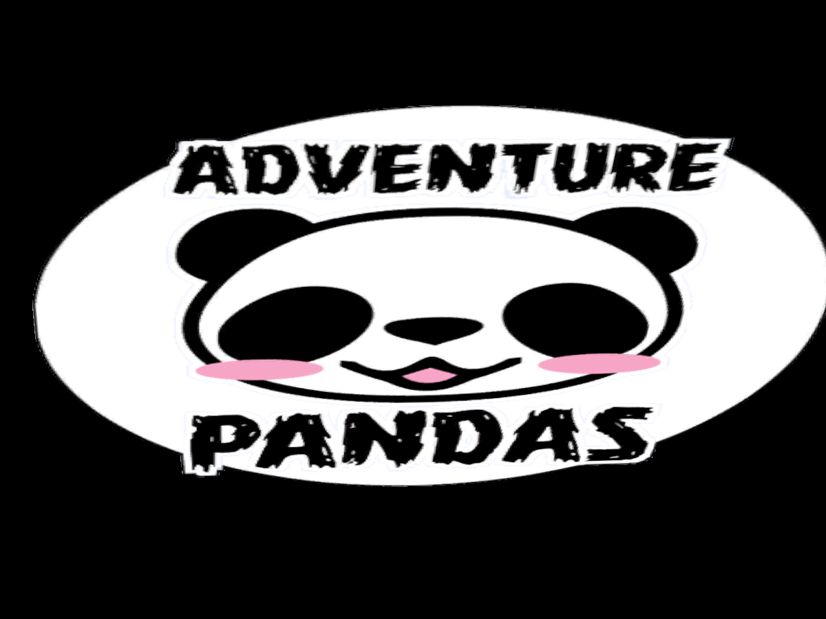 Adventure Panda Hangout