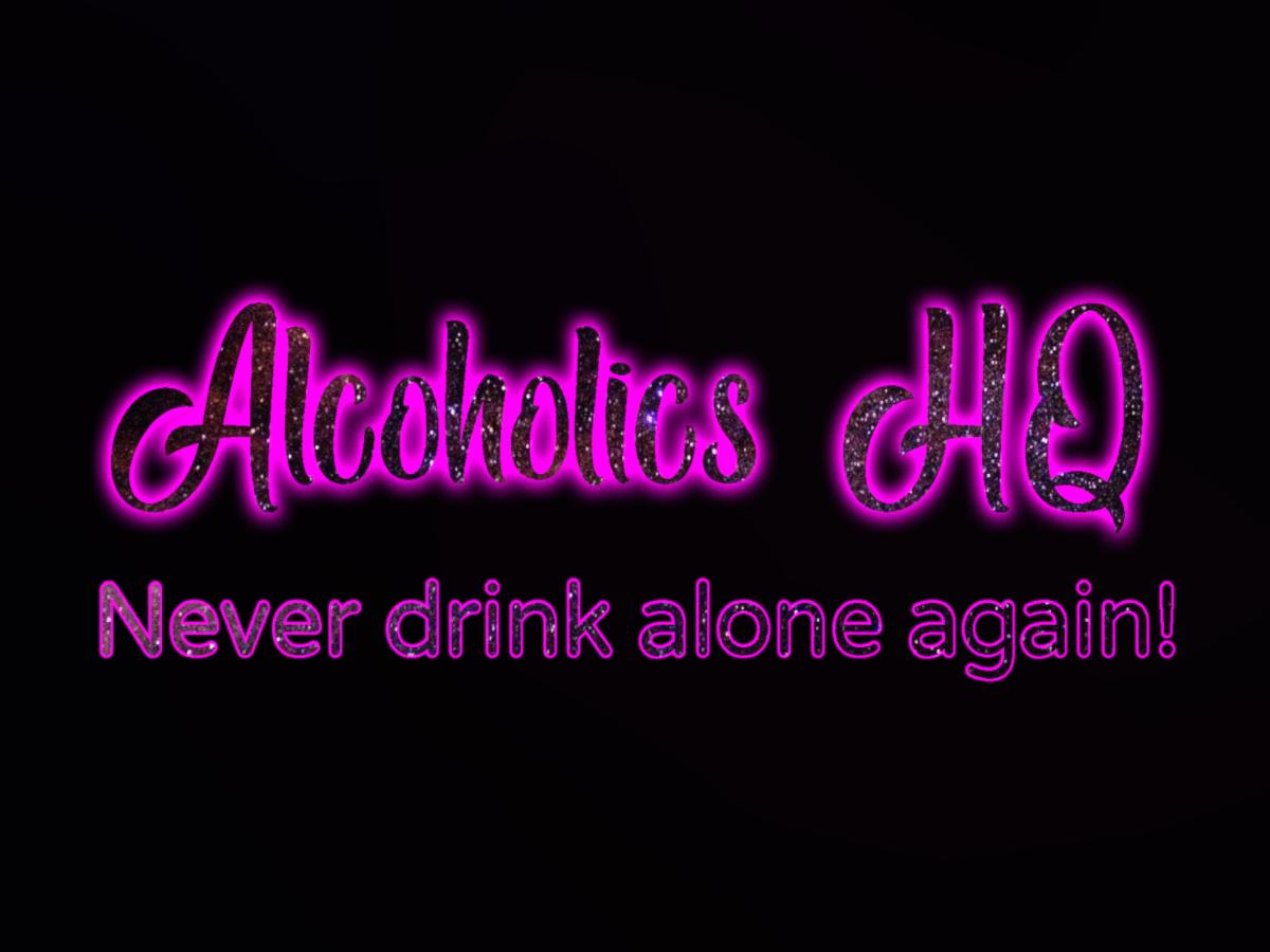 Alcoholics HQ