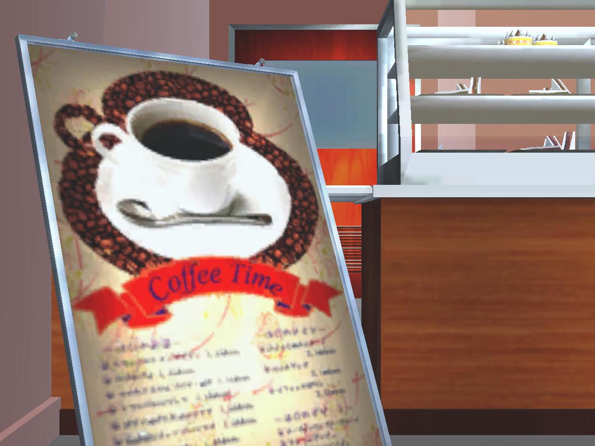 Apple's Cafe ǃ