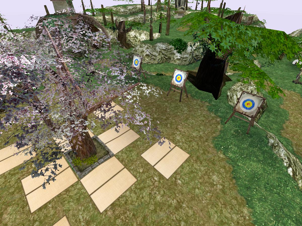 Archer Village (Ragnarok Online)