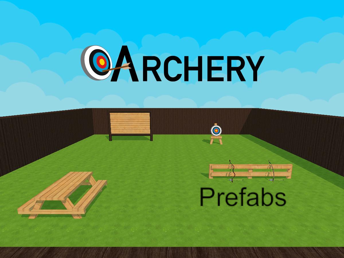 Archery Prefabs
