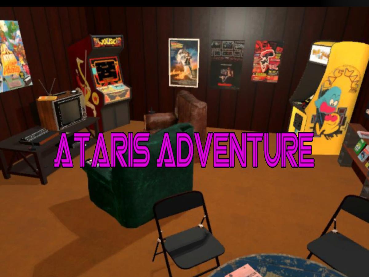Atari's Adventure