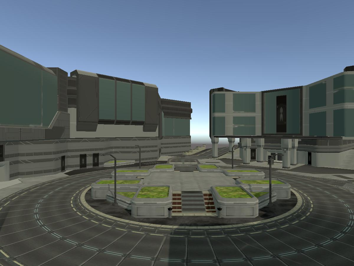 Atlas City Area 2