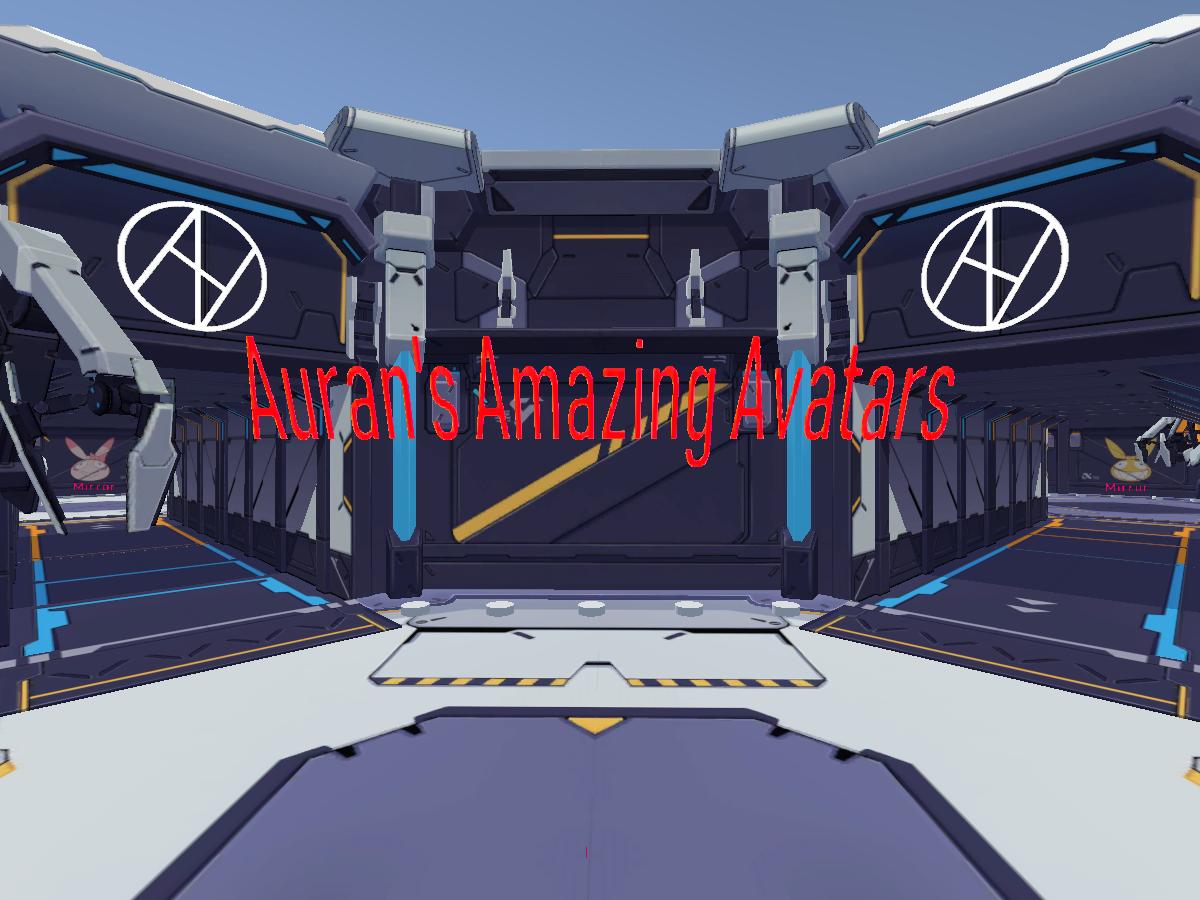 Auran's Avatars 3․5․9