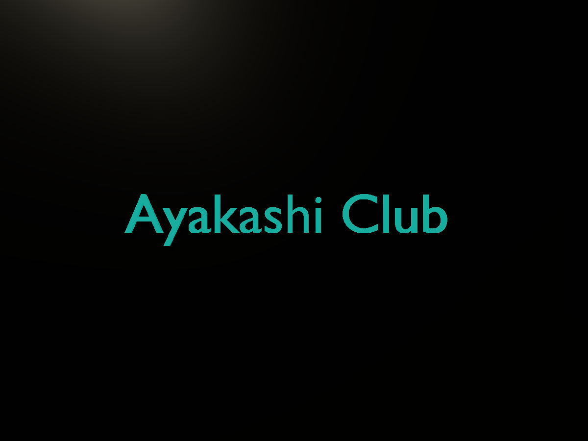 Ayakashi Club