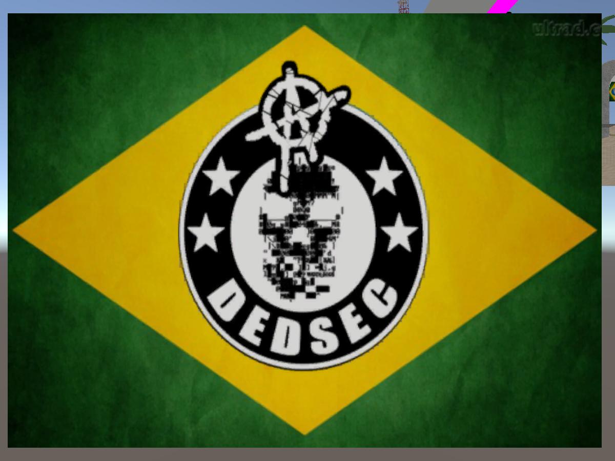 BRASIL DEDSEC