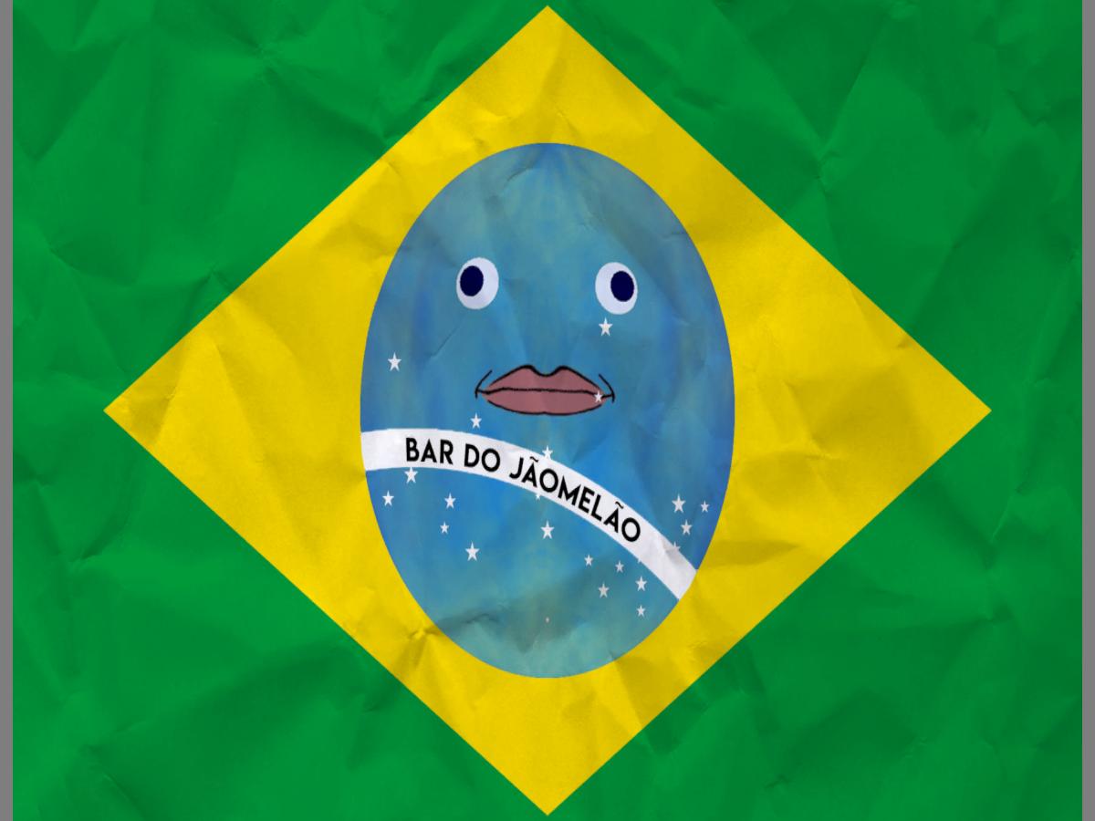 Bar do JãoMelão - Brasil