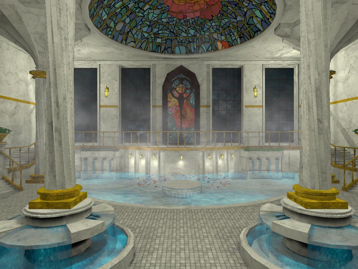 Palace Bath