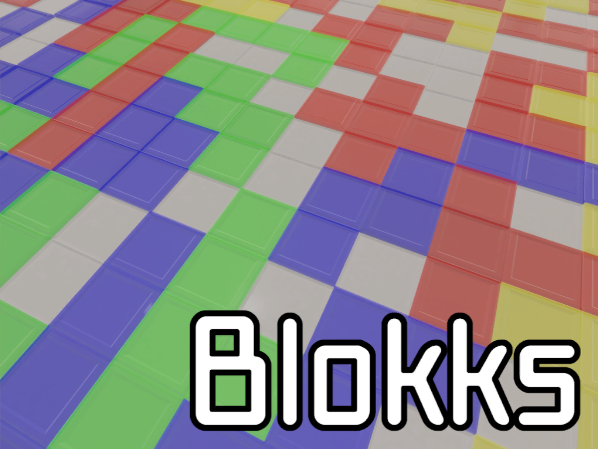 Blokks
