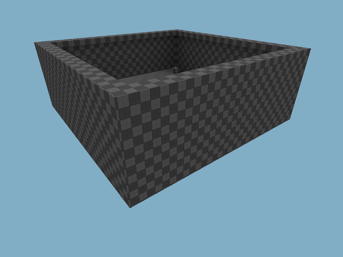 Optimized Box