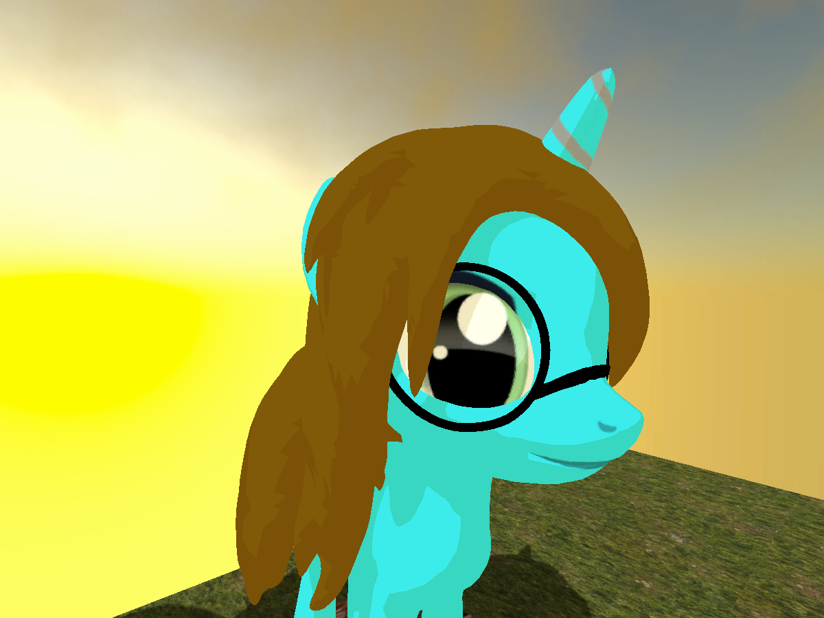 Brandon's Pony Avatars V2.1