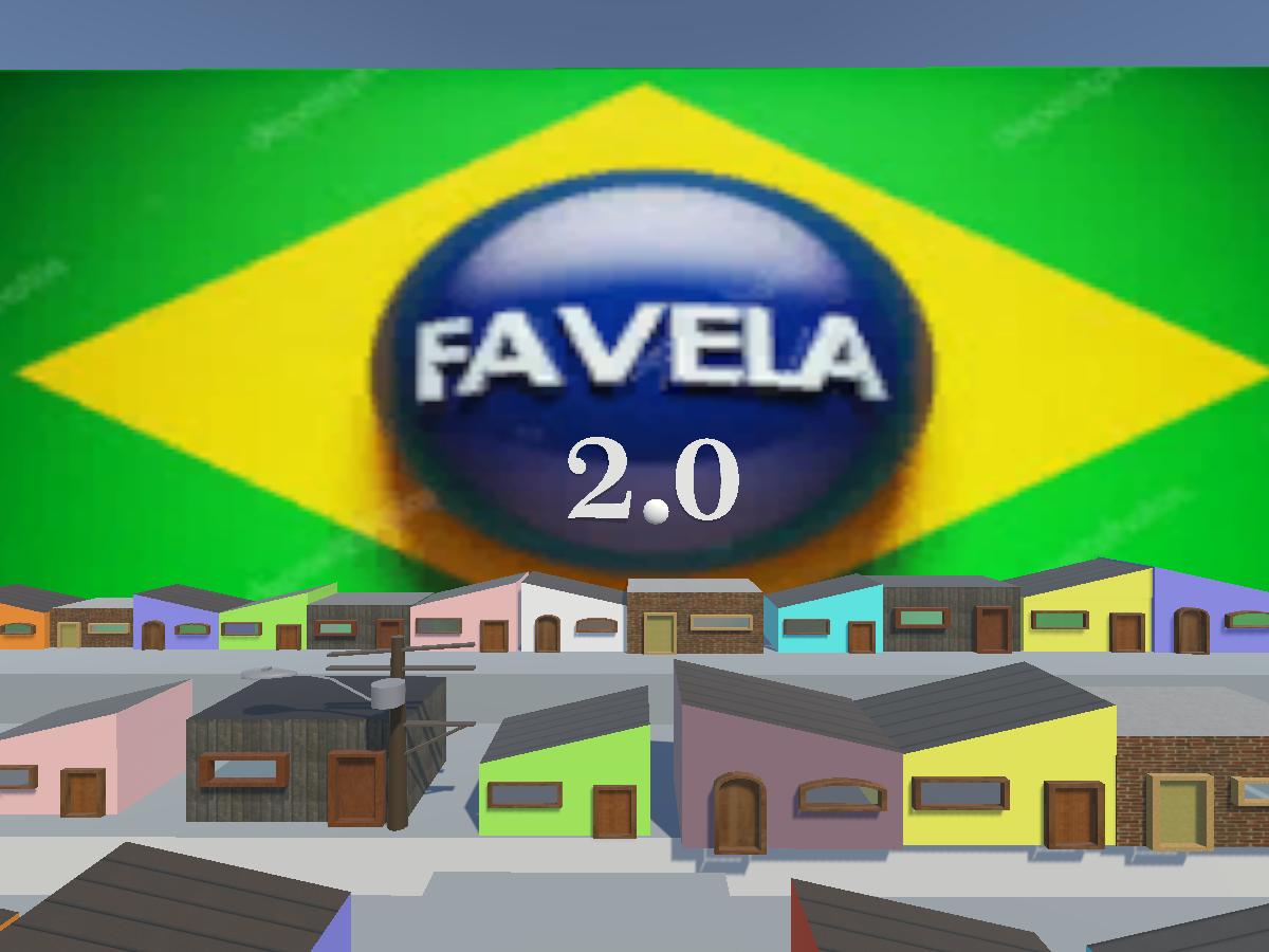 Brasil Favela Memes 2.0