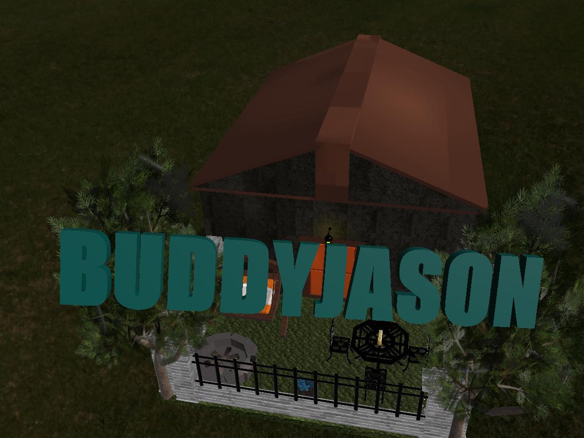 BuddyJason's Vibe Room