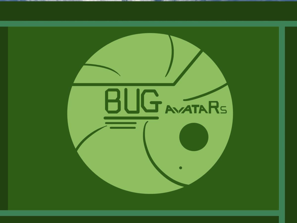 Bug Avatar's