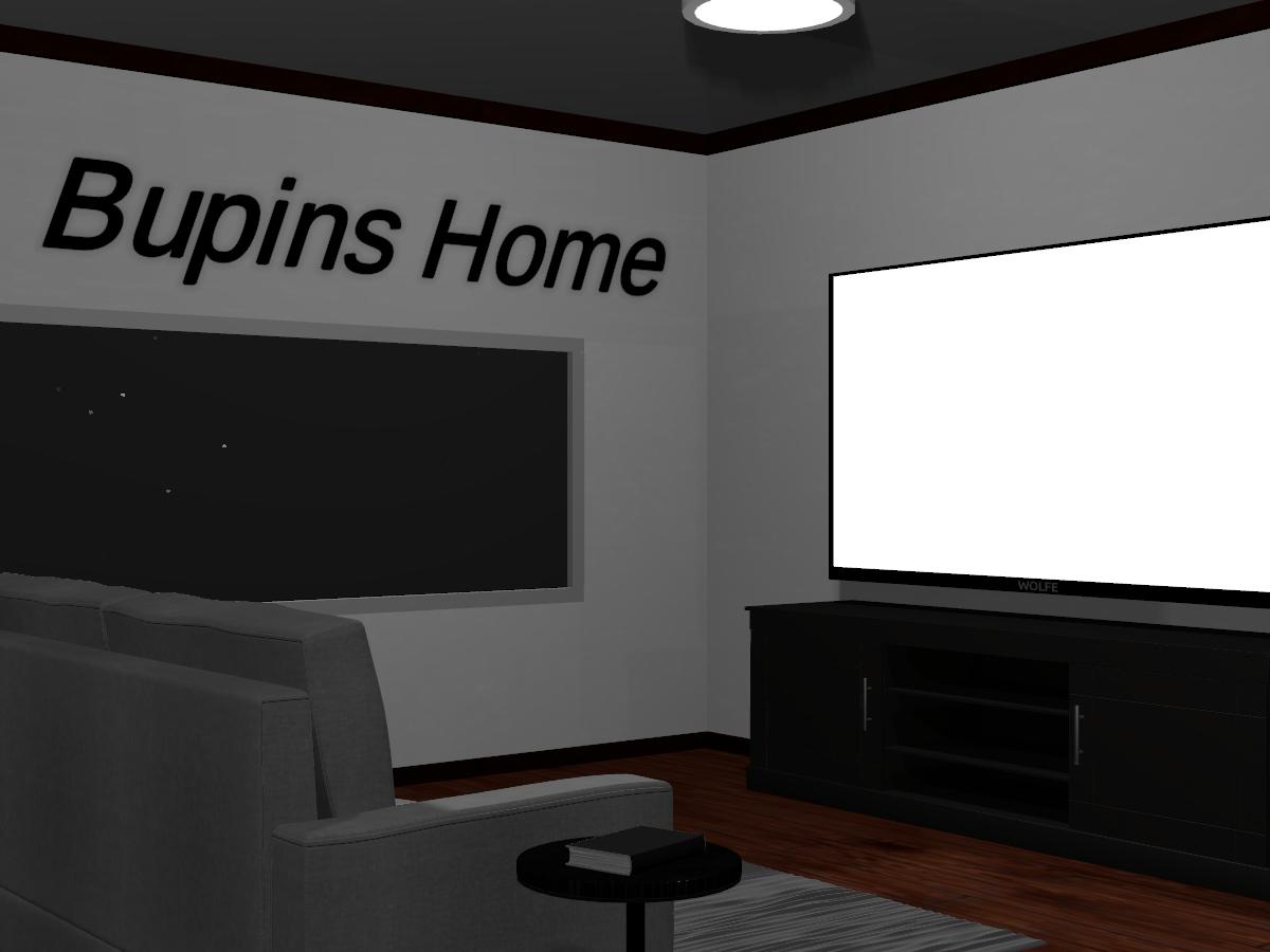 Bupins Home