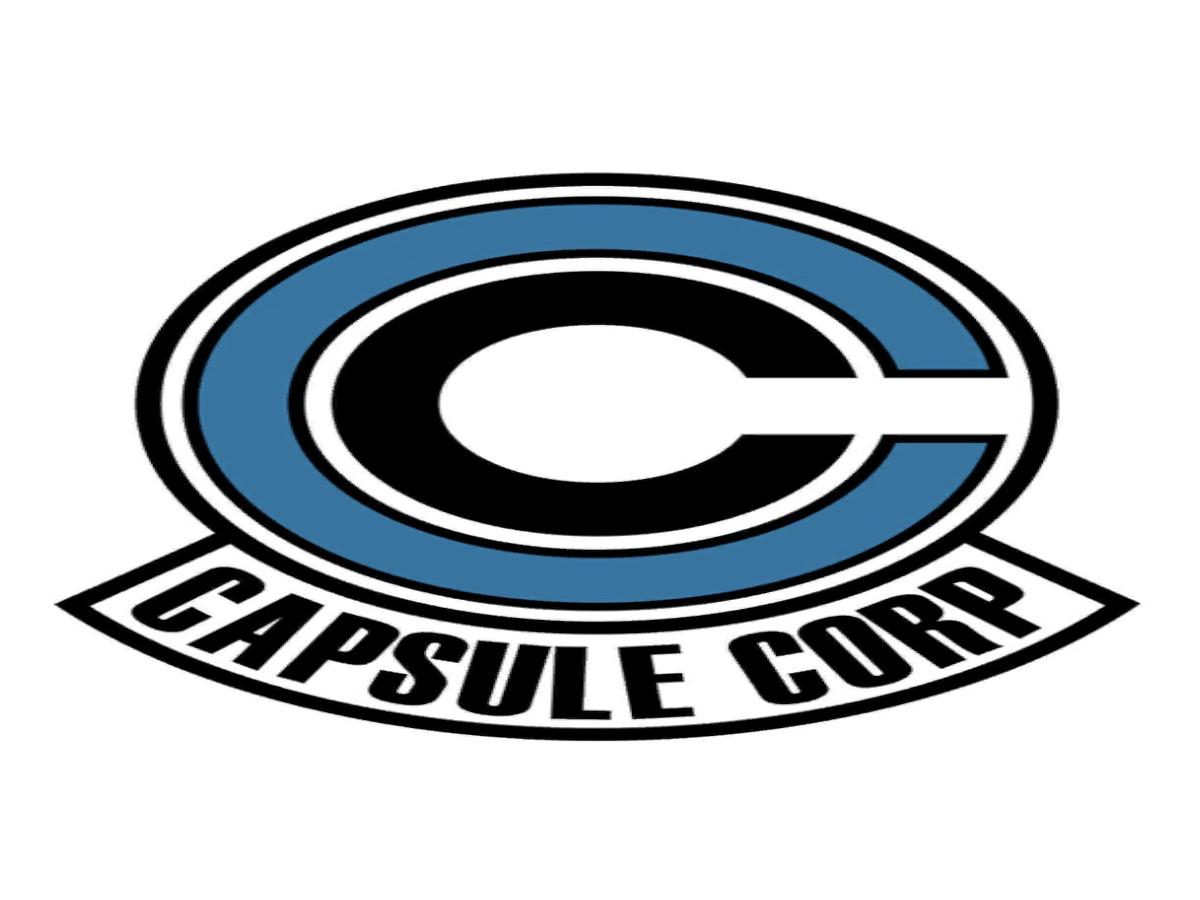 Capsule Corp 〈Dragonball Avatars〉