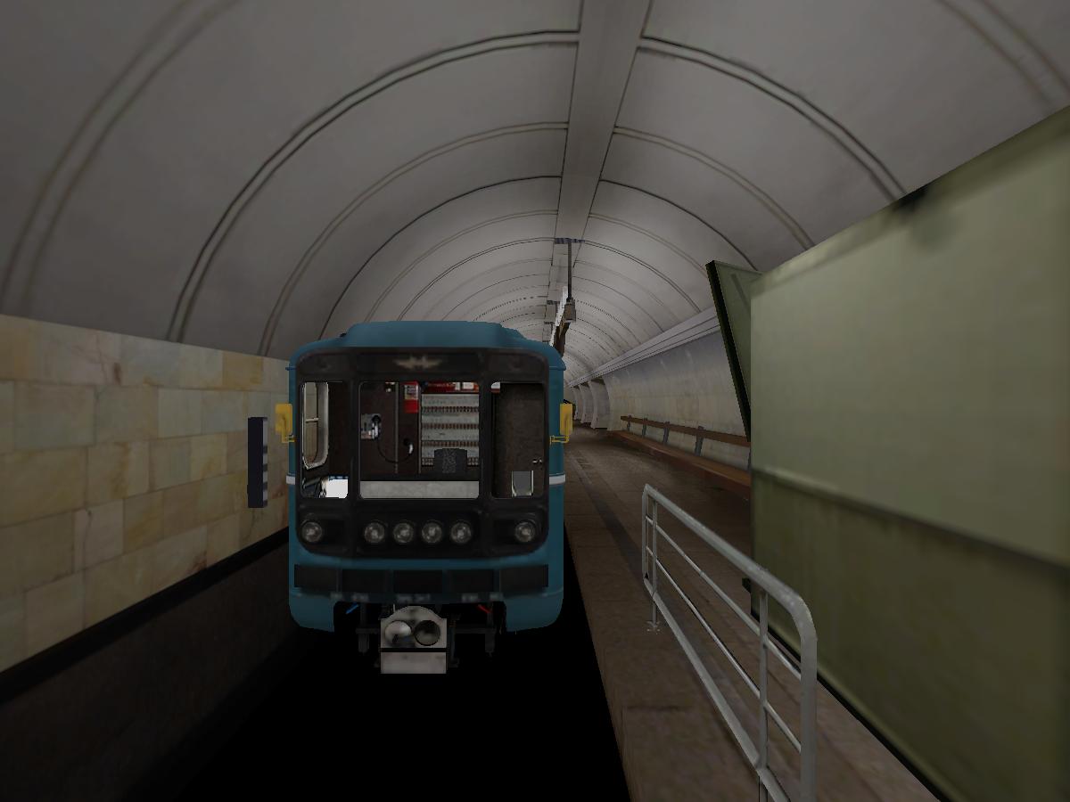 Moscow Metro beta v․2