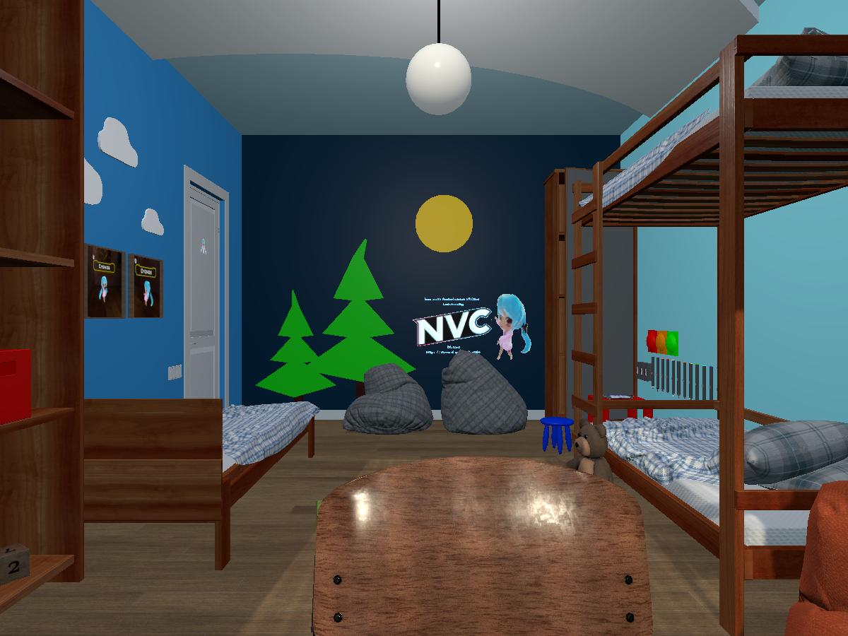 Chibi Room VOC