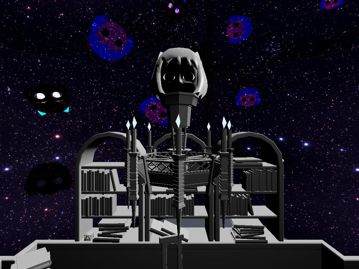 Cirno's Universe