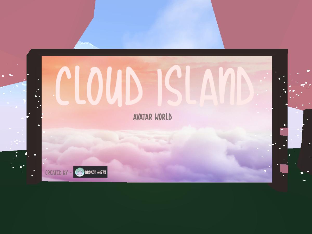 Cloud Island v2