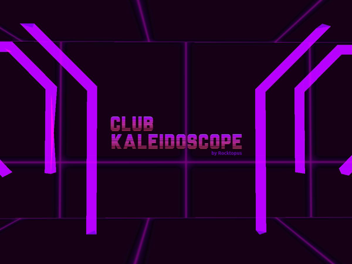 Club Kaleidoscope