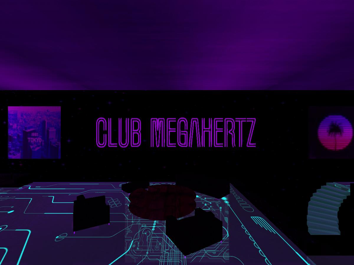 Club Megahertz