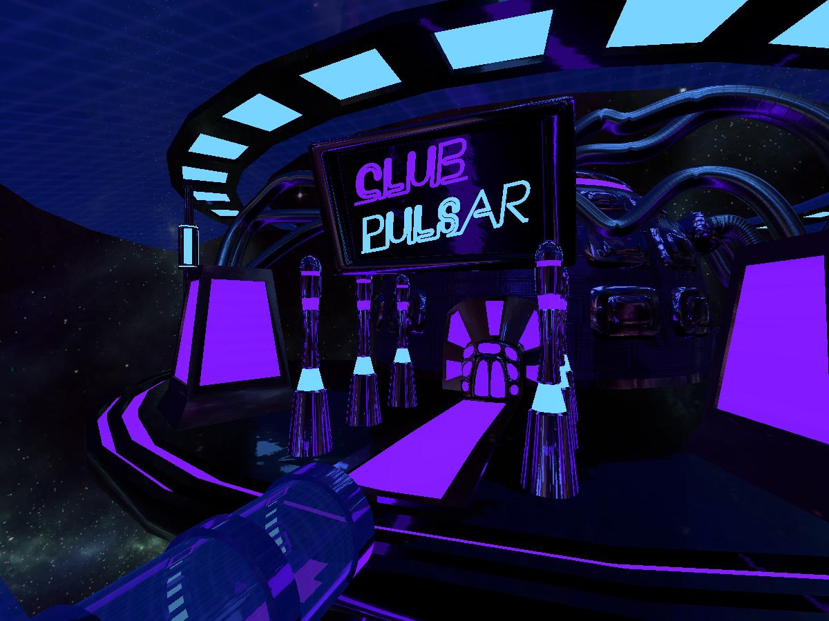 Club PULSAR