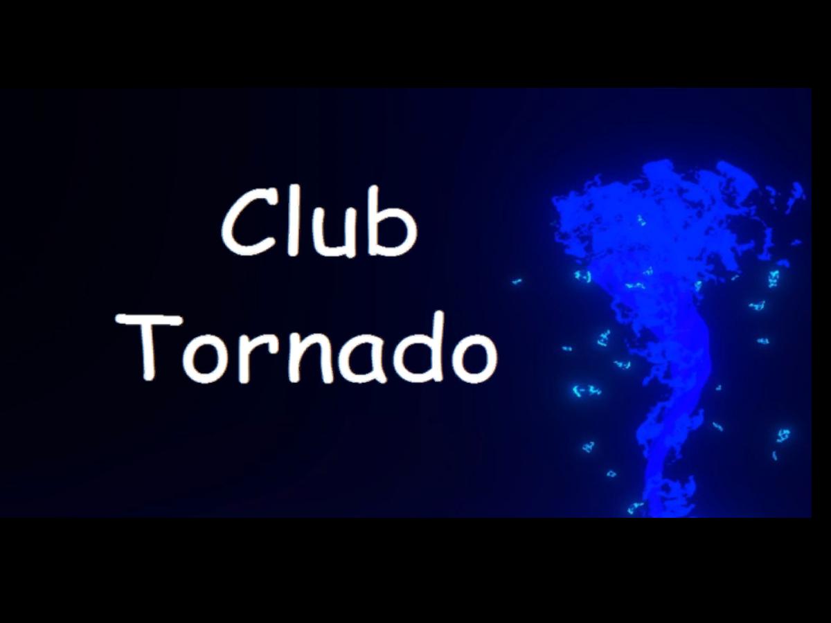 Club Tornado