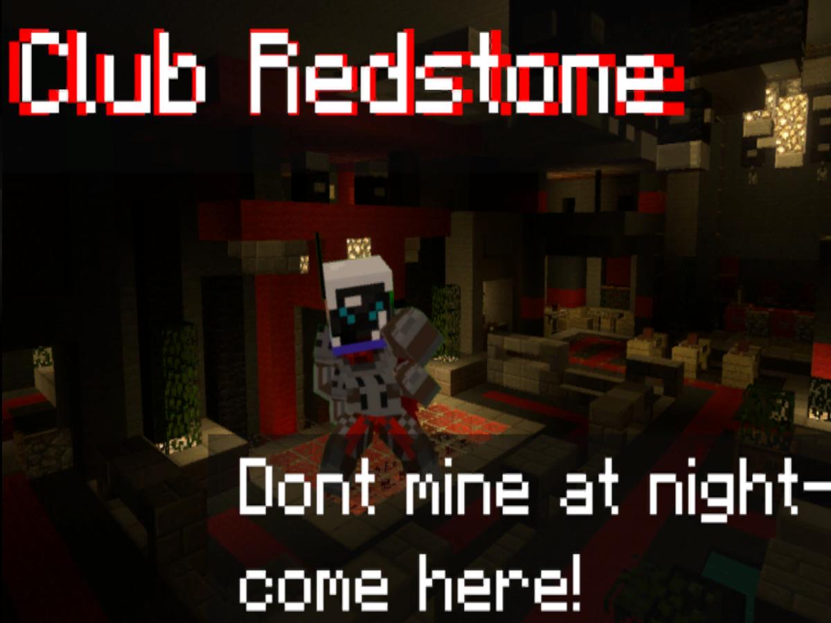 Club Redstone