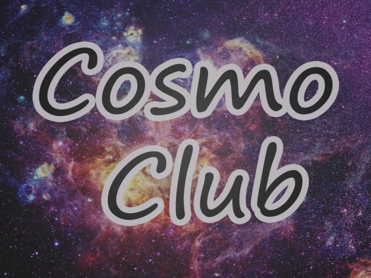 Cosmo Club