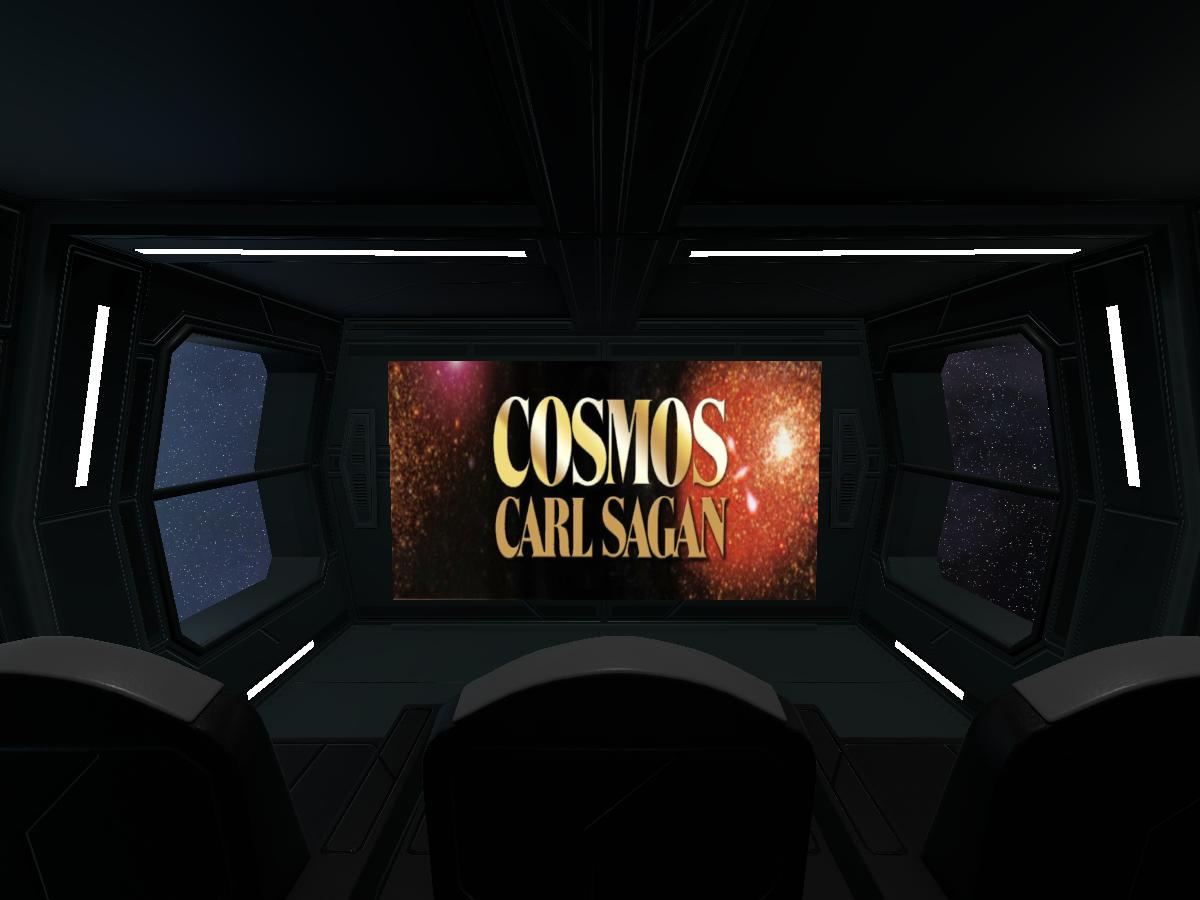 Cosmos Cinema