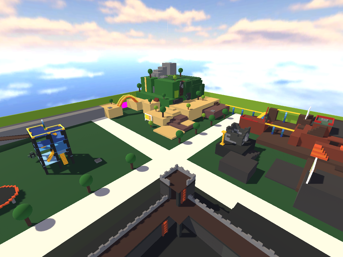 Crossroads (ROBLOX)