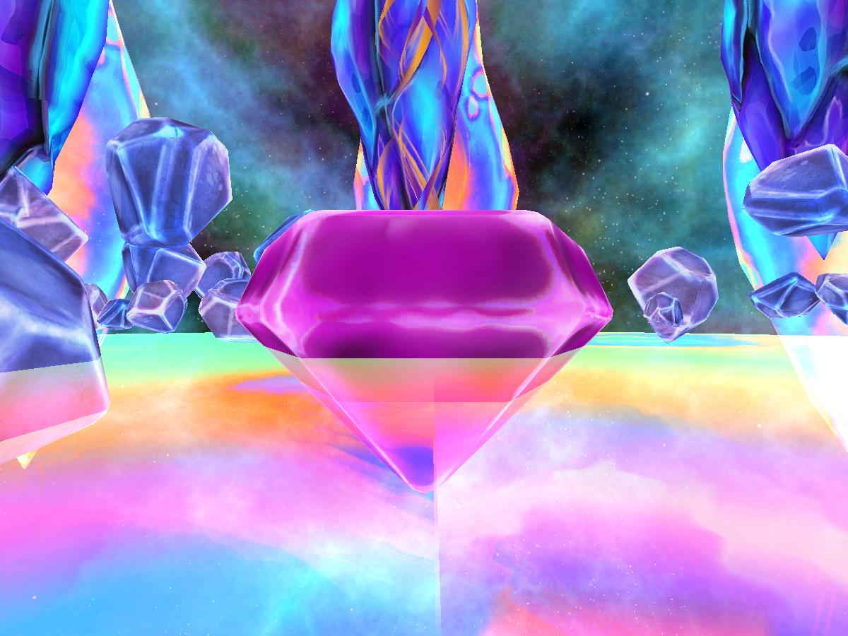 Crystalis Centralem