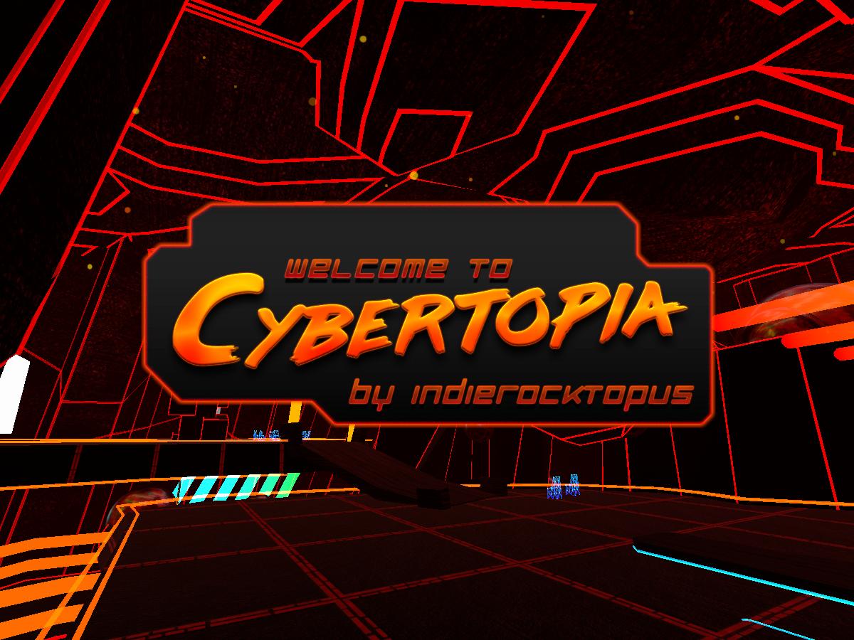 CyberTopia V 0.9