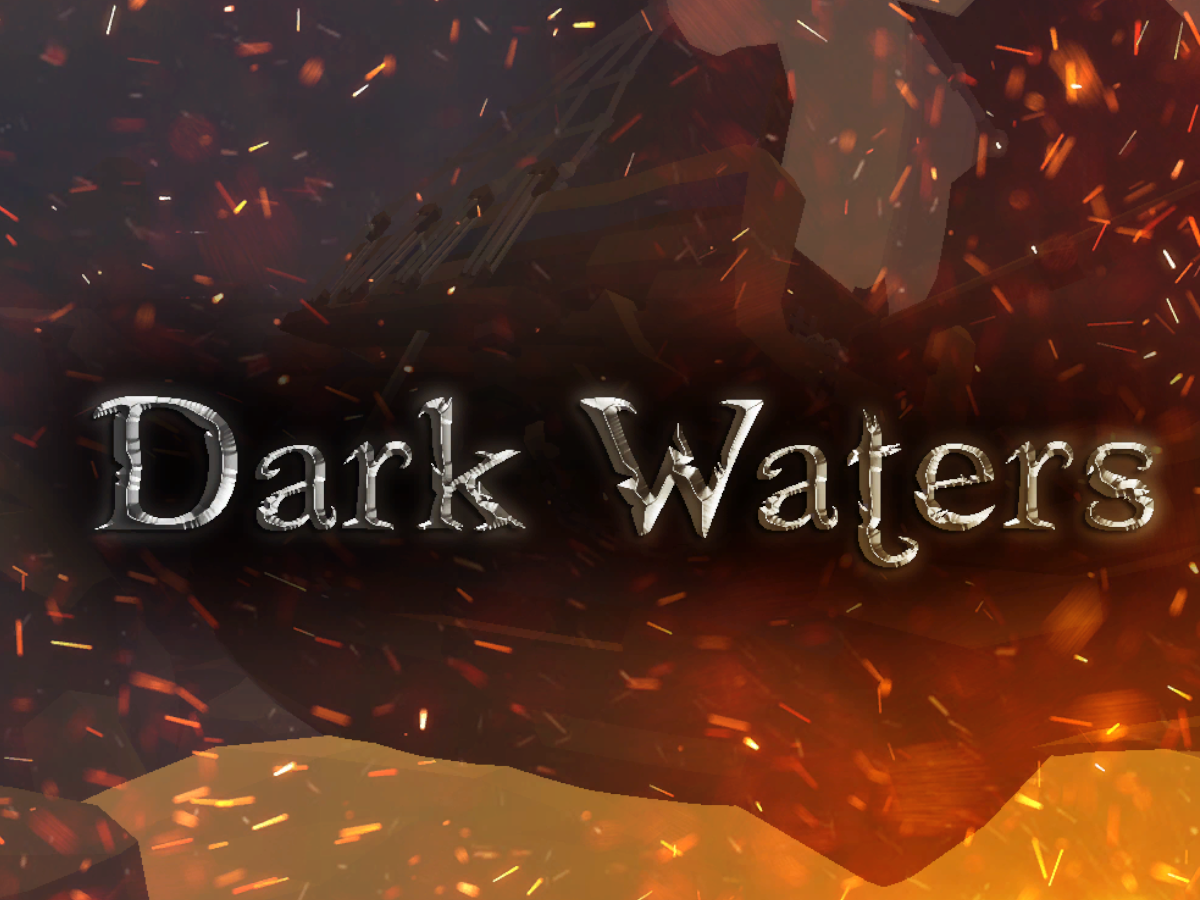 Dark Waters (RPG)