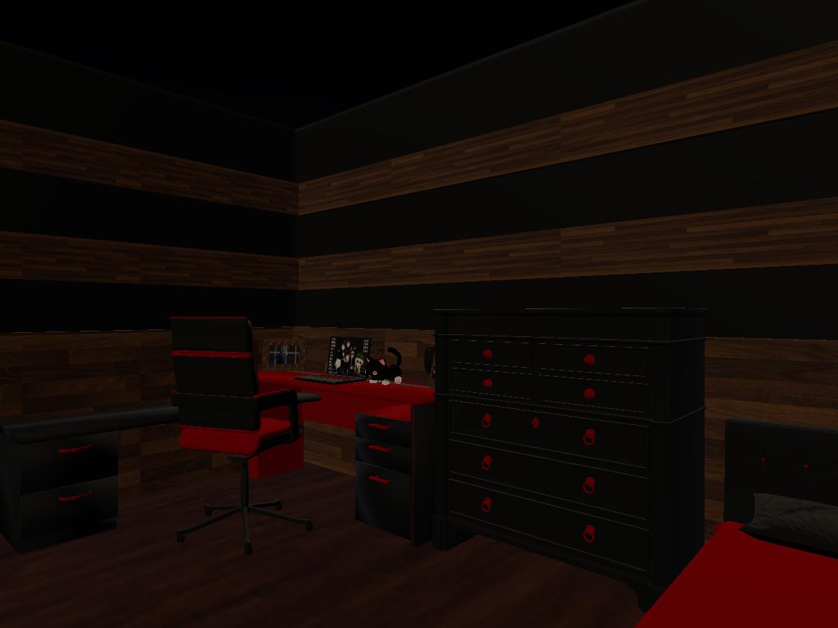 Derptor1's Home World