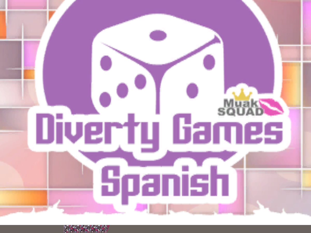 Diverty Games Spanish