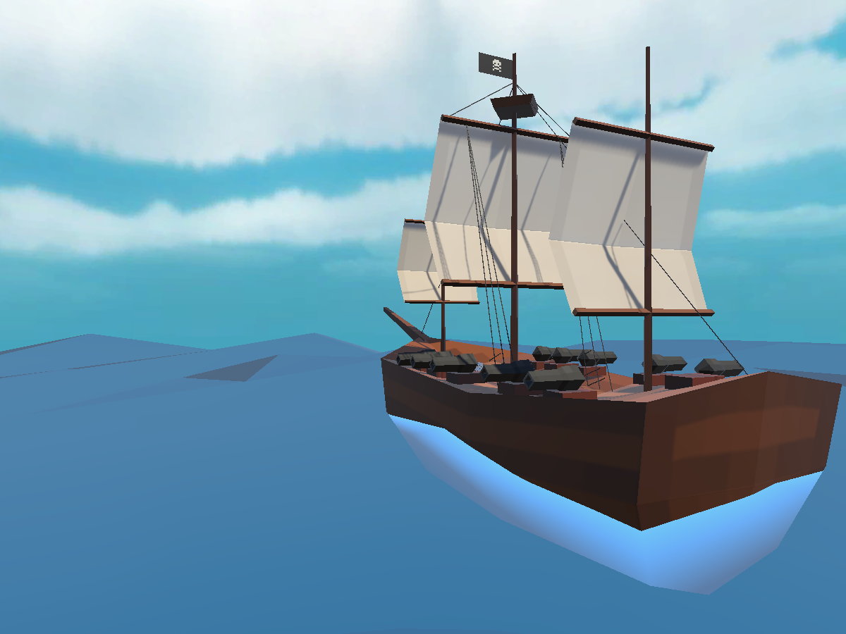 RPG - Sea of Argon