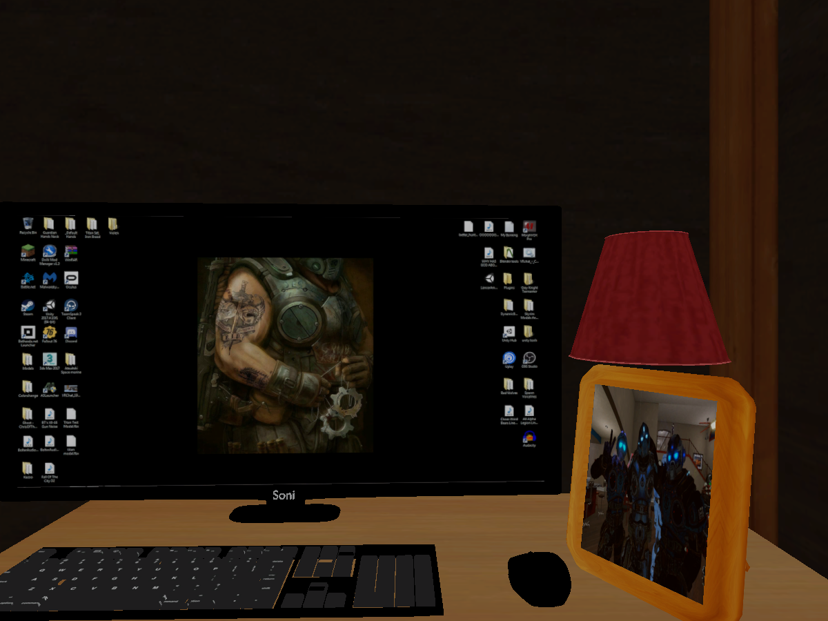 Doom's Room 2․0
