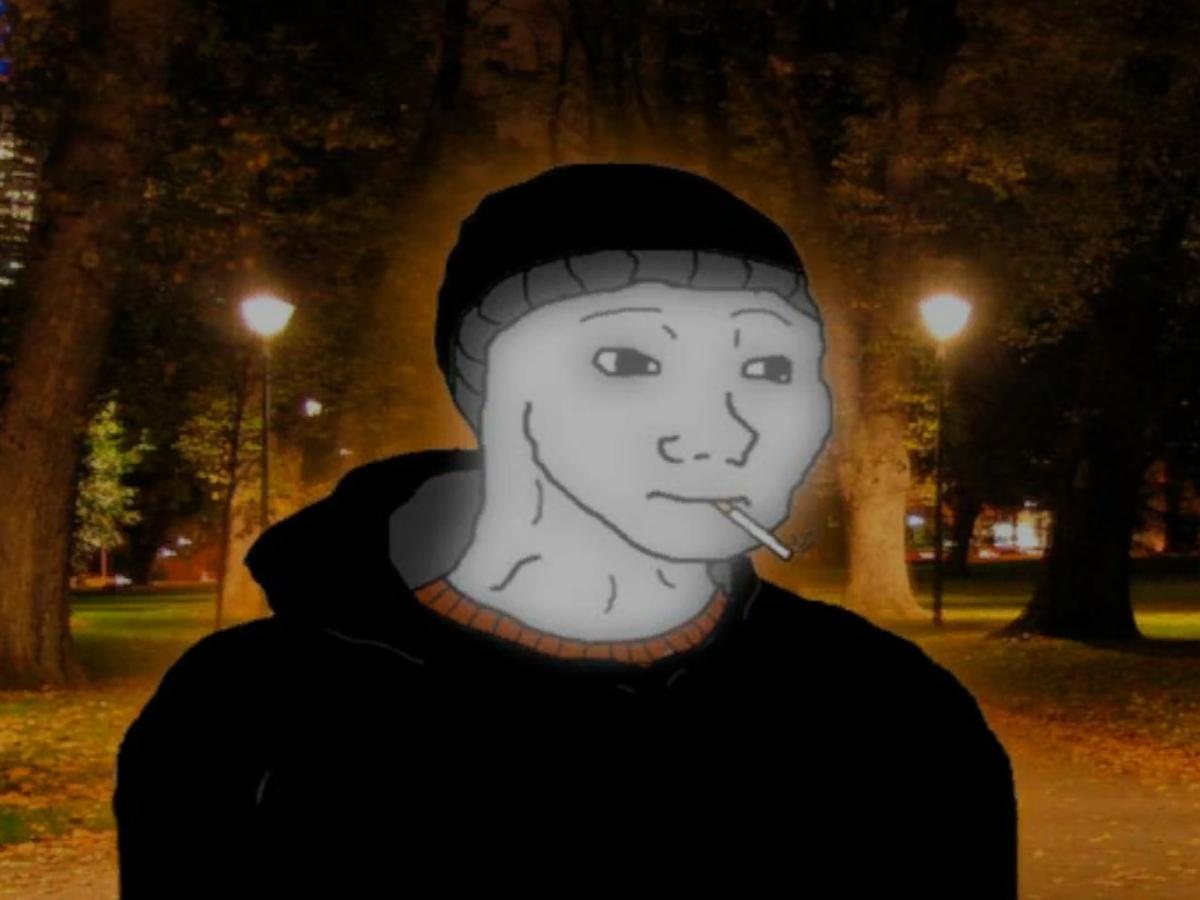 Doomer's Night Walk