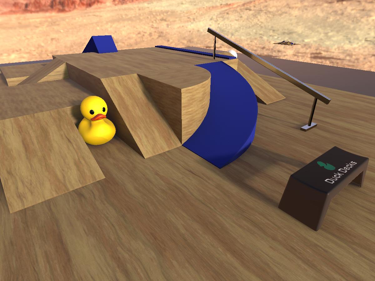 DuckPark