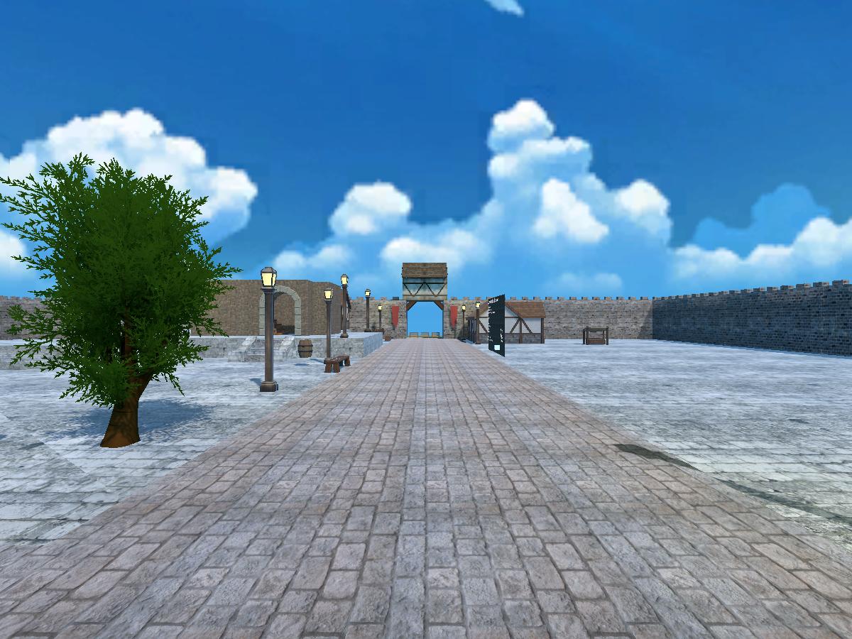 Dumbarton v0․04