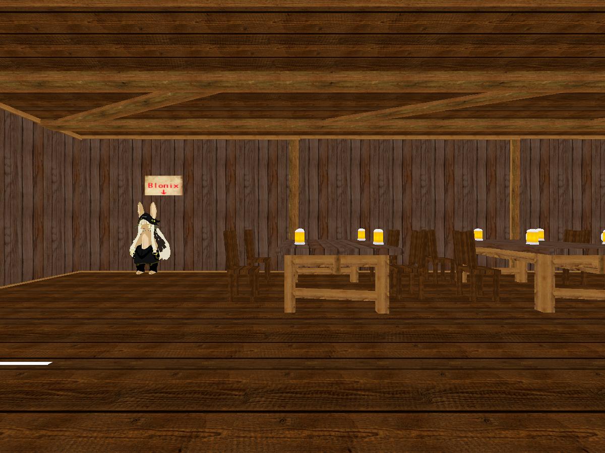 Dungeon waiting Room