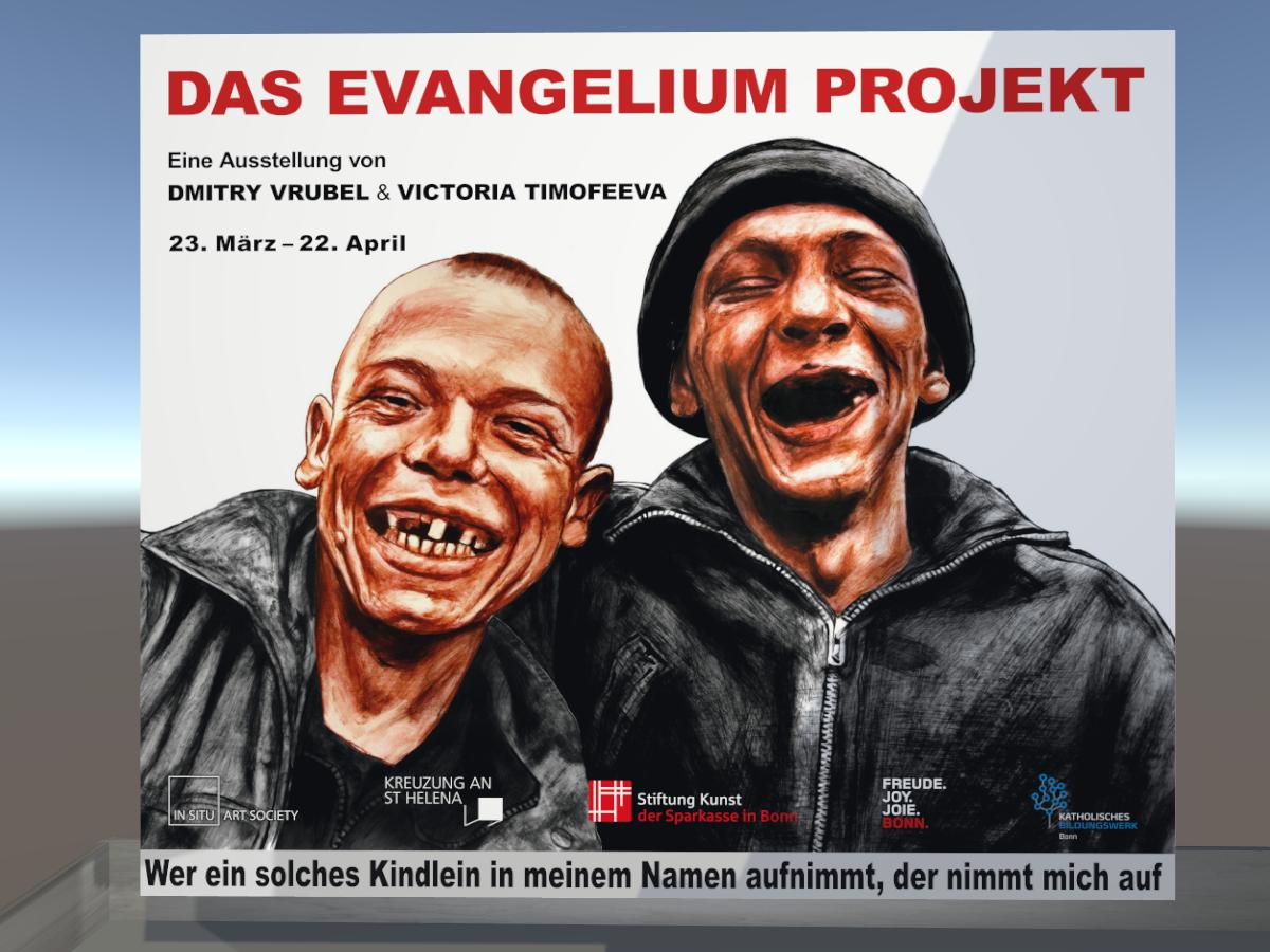 EVANGELIUM PROJEKT 2018 BONN