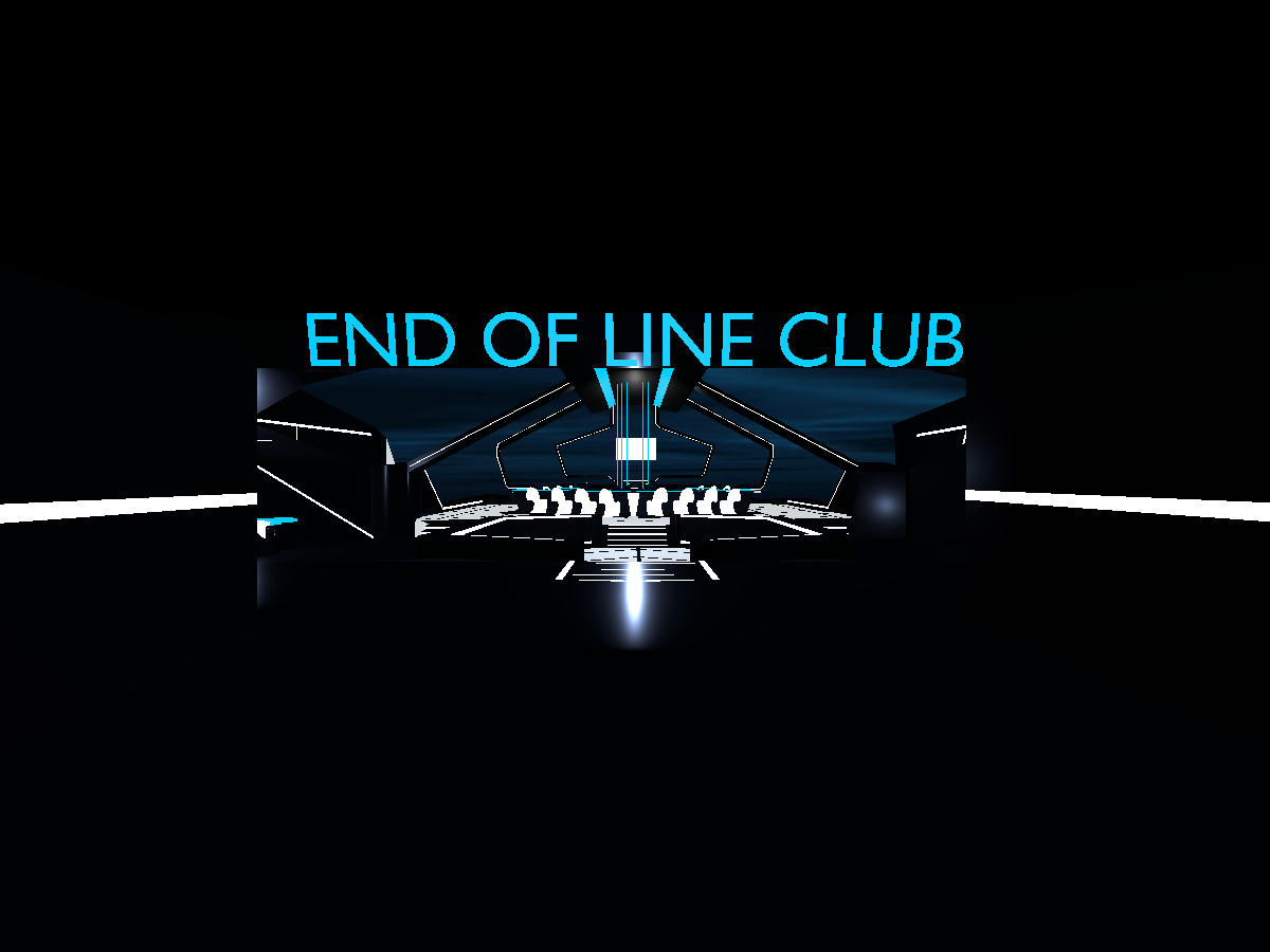End of Line Club