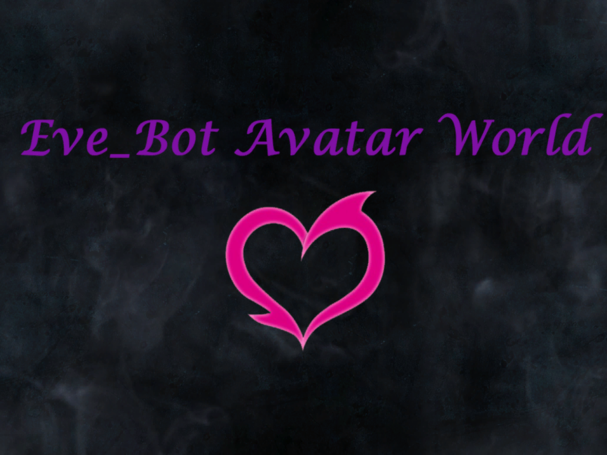 Eve_Bot Avatar World